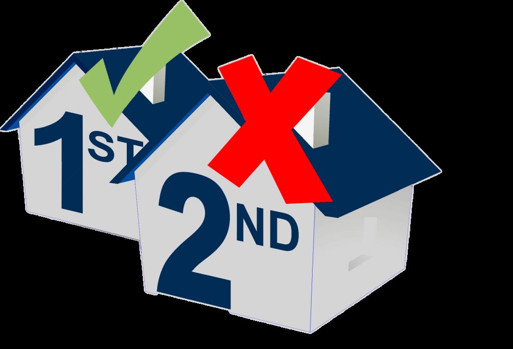 Deuxième Hypothèque